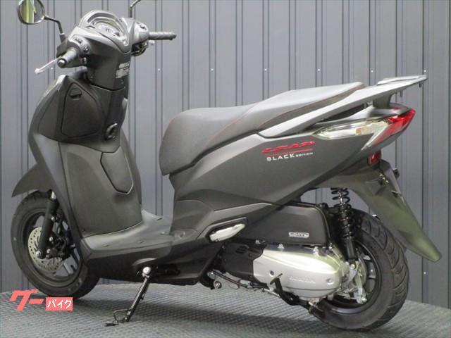 ホンダ リード125 ベトナムHONDA スマートキーブラックエディション限定モデルの画像(大阪府