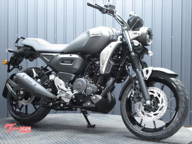 FZ−X ABS 2021年モデル マッドブラックカラー