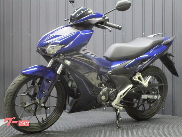 ホンダ WINNER X 150 SPORT ブルーカラーの画像(兵庫県