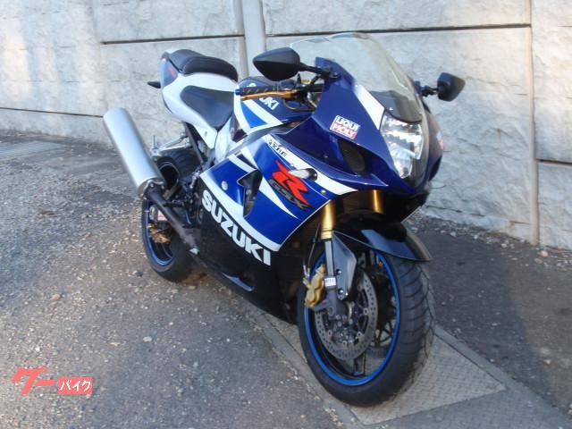 スズキ GSX-R1000の画像(兵庫県