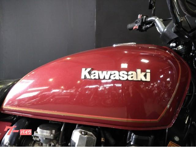 カワサキ Z1000Jの画像(兵庫県