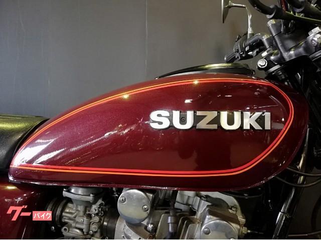 スズキ GS400 フルオリジナル フルノーマルの画像(兵庫県