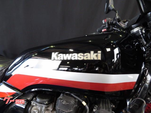カワサキ Z400GP フルノーマルの画像(兵庫県
