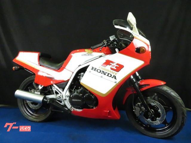 CBR400F フルノーマル