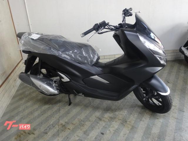 ホンダ PCX125 受注期間限定モデルの画像(兵庫県