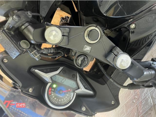 ホンダ CBR250R モリワキマフラーの画像(大阪府
