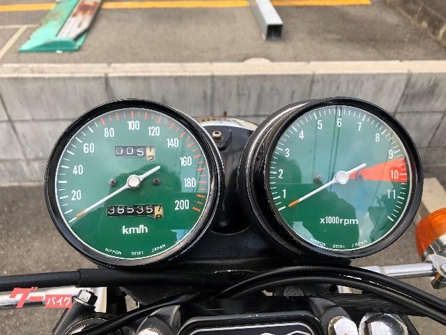 ホンダ CB550Fourの画像(兵庫県