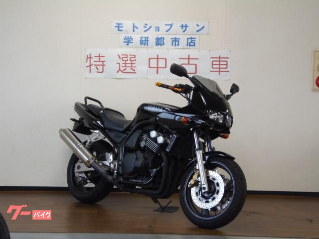 FZ400 グーバイク鑑定車
