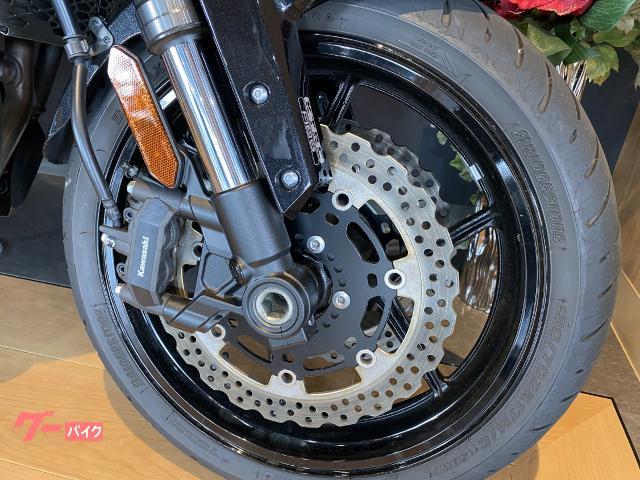 カワサキ Versys 1000 SE ワンオーナーの画像(福岡県
