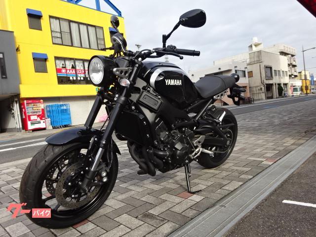 ヤマハ XSR900の画像(福岡県