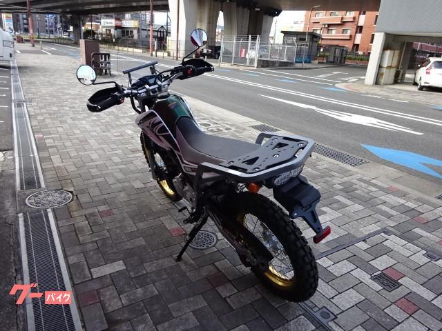 ヤマハ ツーリングセローの画像(福岡県