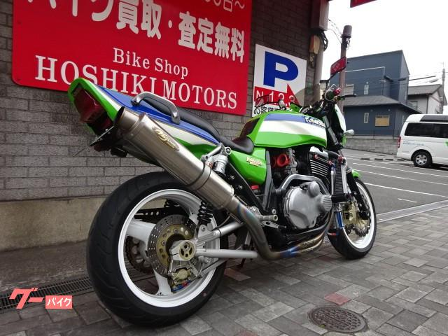 カワサキ ZRX1100の画像(福岡県