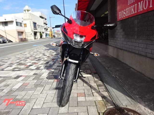 スズキ GSX-R125の画像(福岡県