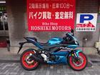 ヤマハ YZF-R25 ABSの画像(福岡県
