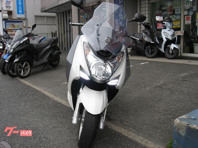 ヤマハ マジェスティS ワンオーナーの画像(福岡県