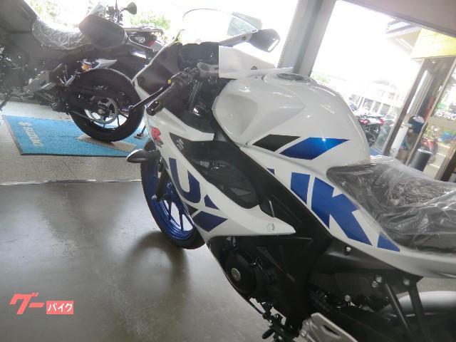 スズキ GSX-R125 2020年最新モデルの画像(福岡県