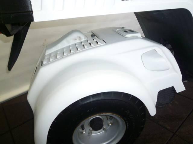 ホンダ ジャイロX 後期モデル エンジンOH 駆動系新品の画像(福岡県