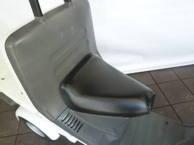 ホンダ ジャイロキャノピー 2サイクル 最終 前後タイヤ新品の画像(福岡県