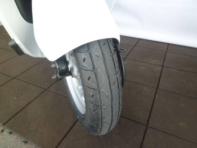 ホンダ ジャイロキャノピー 2サイクル スクリーン前後タイヤ新品の画像(福岡県