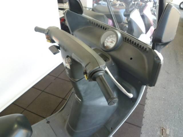 ホンダ ジャイロキャノピー 4サイクル 駆動系交換済みの画像(福岡県