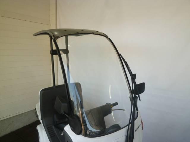 ホンダ ジャイロキャノピー 4サイクル 現行モデル 駆動系交換済みの画像(福岡県