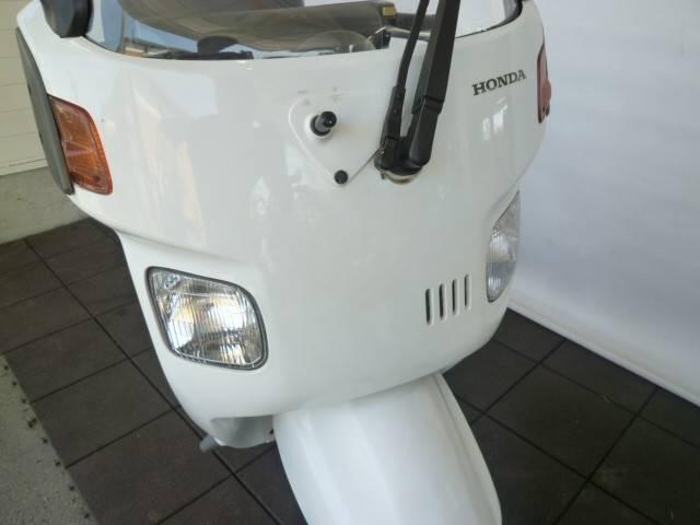 ホンダ ジャイロキャノピー 4サイクル 現行モデル シート張替えの画像(福岡県