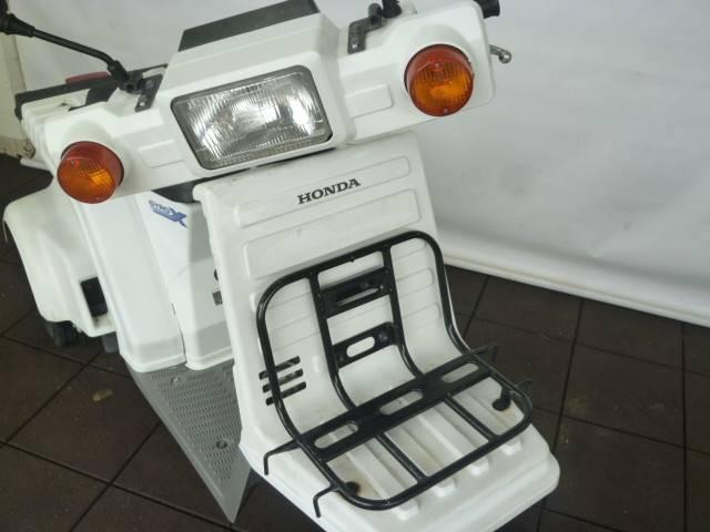 ホンダ ジャイロX 4サイクル リアタイヤ新品の画像(福岡県