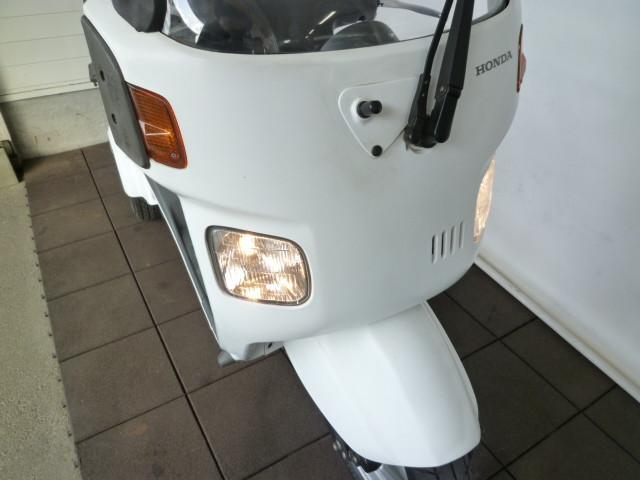 ホンダ ジャイロキャノピー 4サイクル リアタイヤ スクリーン新品の画像(福岡県