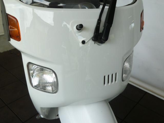 ホンダ ジャイロキャノピー 2サイクル ミニカー仕様 駆動系交換済みの画像(福岡県