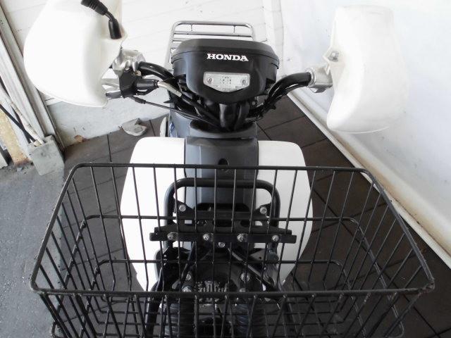 ホンダ スーパーカブ50プロ エンジンOH済みの画像(福岡県