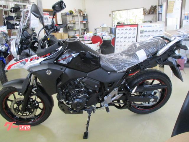 スズキ V-ストローム250 ABS 国内モデルの画像(福岡県