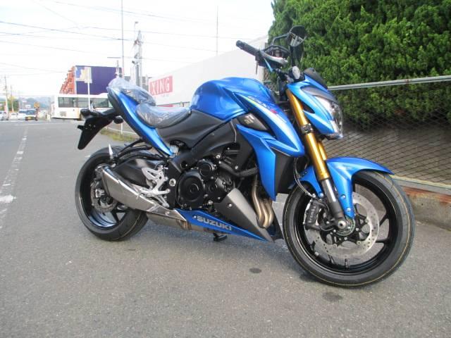 スズキ GSX-S1000 グーバイク鑑定車の画像(福岡県