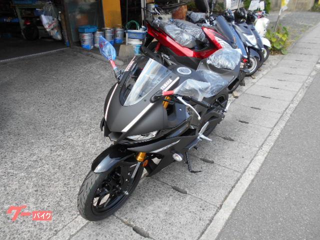 ヤマハ YZF-R3 2019年モデルの画像(福岡県