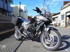 カワサキ VERSYSーX 250 ツアラーの画像(福岡県