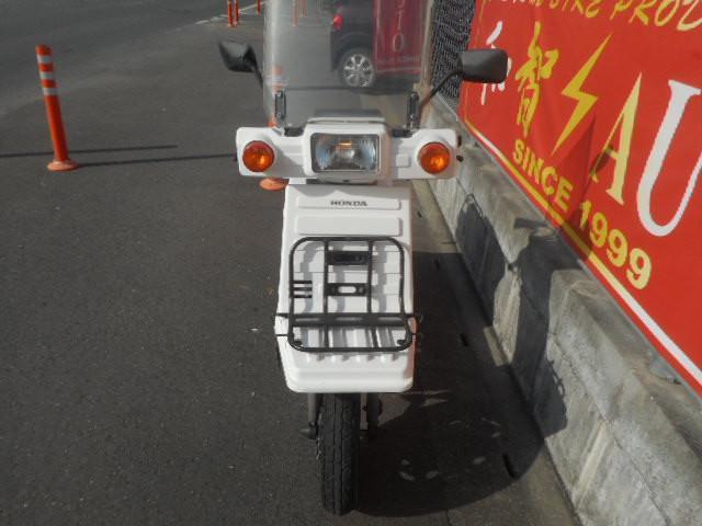ホンダ ジャイロXの画像(福岡県