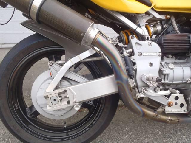 MOTO GUZZI 1100スポルトの画像(福岡県