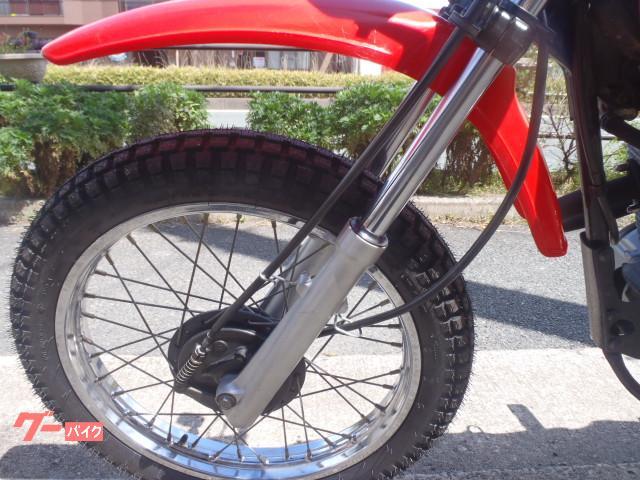 ホンダ XL230の画像(福岡県