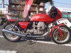 MOTO GUZZI ルマン850の画像(福岡県