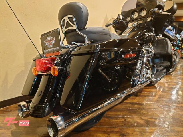 HARLEY-DAVIDSON FLHX ストリートグライド グーバイク鑑定車の画像(佐賀県