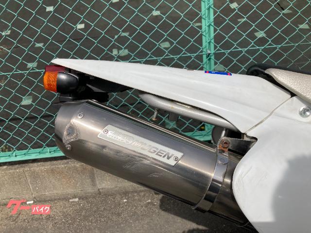 ホンダ XR250 モタードの画像(福岡県