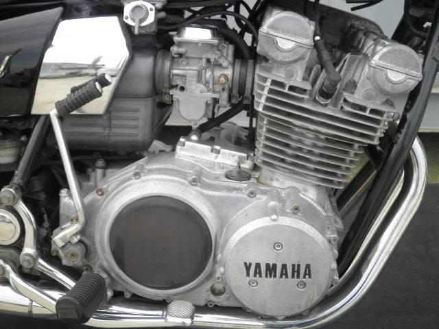 ヤマハ XS750スペシャルの画像(福岡県