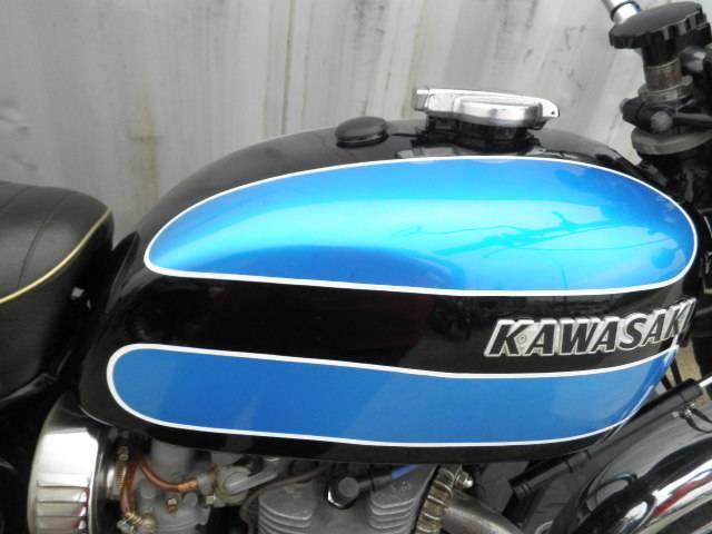 カワサキ W1SAの画像(福岡県