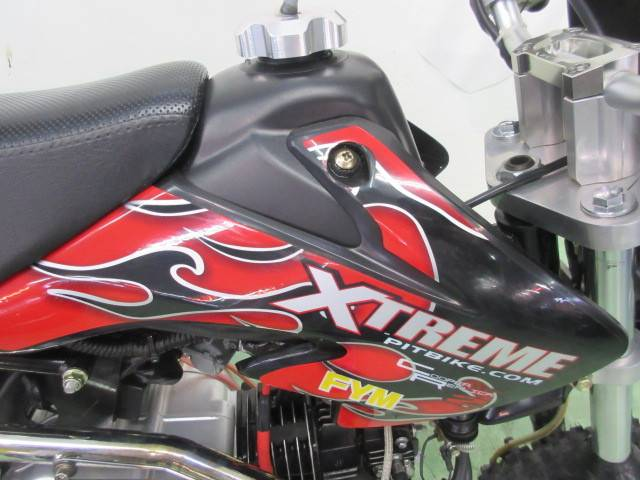 輸入車・他メーカー XTREME CR2の画像(福岡県