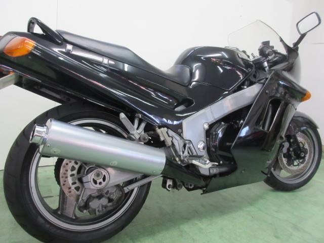 カワサキ ZZ-R1100の画像(福岡県
