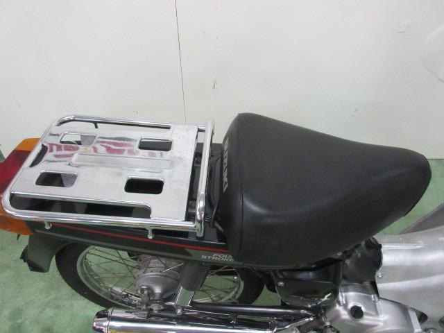 スズキ バーディー50SDXの画像(福岡県