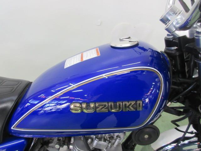 スズキ GN125Hの画像(福岡県