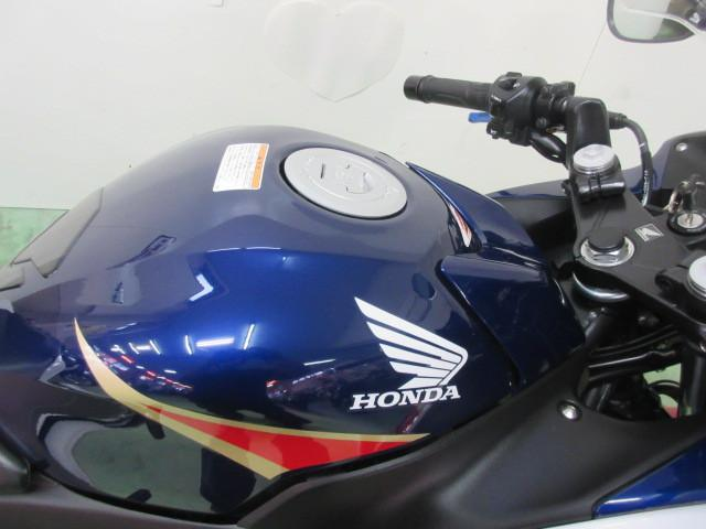 ホンダ CBR250R ABSの画像(福岡県