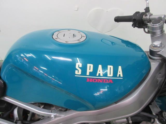 ホンダ VT250SPADAの画像(福岡県