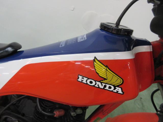 ホンダ TLR200の画像(福岡県