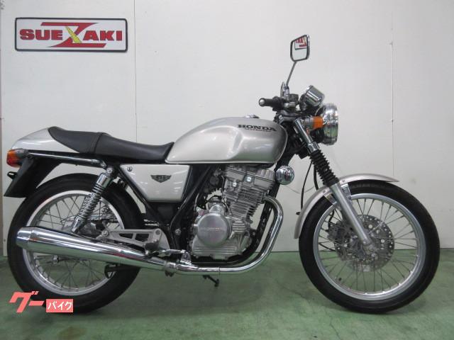 ホンダ GB250クラブマンの画像(福岡県